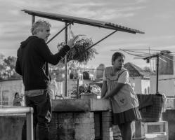 """Espresso: Trailer de """"Roma"""", Alfonso Cuarón se reencuentra con sus orígenes"""