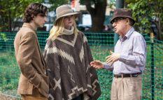 Espresso: La carrera de Woody Allen en punto muerto, Netflix rescata el proyecto inacabado de Orson Welles, té con grandes actrices británicas, el árbol de Julio Medem, Rosamund Pike periodista de guerra, respeto por