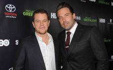 Espresso: Ben Affleck dirigirá a Matt Damon en una película sobre la estafa a McDonald´s