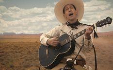 """Espresso: Trailer de """"La balada de Buster Scruggs"""", el western multigénero de los hermanos Coen"""
