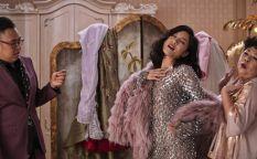 "Celda de cifras: Tercera semana de ""Crazy rich asians"""