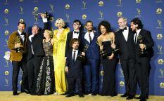 Cine en serie: Emmys 2018, los ganadores