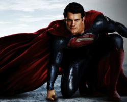 Espresso: Henry Cavill cuelga las mallas y la capa de Superman
