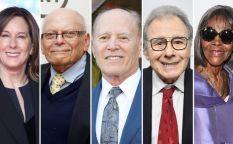 Conexión Oscar 2019: Lalo Schifrin, Cicely Tyson, Marvin Levy y el matrimonio formado por Frank Marshall y Kathleen Kennedy se llevan el Oscar honorífico