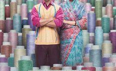"""Sui Dhaaga: Made in India"""