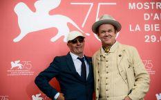 Venecia 2018: Jacques Audiard, Natalie Portman y Willem Dafoe marcan el segundo tramo del festival