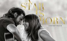 """BSO de """"Ha nacido una estrella"""""""