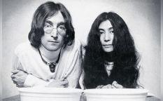 Espresso: La relación de John Lennon y Yoko Ono, el hijo de Frank Drebin, Alexander Skarsgård en el universo de Godzilla y King Kong y James DeMonaco plantea el final de la purga