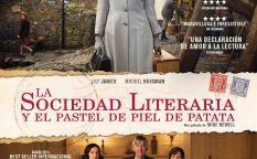 """""""La sociedad literaria y el pastel de piel de patata"""""""