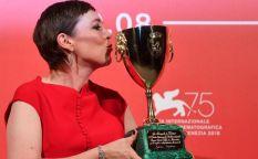 Conexión Oscar 2019: El movimiento de Olivia Colman que revoluciona las categorías femeninas