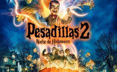 """""""Pesadillas 2: Noche de Halloween"""""""