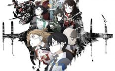 """Sword Art Online The Movie: Ordinale Scale"""