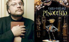 """Espresso: Guillermo del Toro dirigirá """"Pinocho"""" para Netflix"""