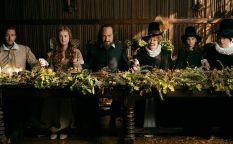 Espresso: Kenneth Branagh interpreta a Shakespeare intentando ponerse en paz con su pasado y la tensión de