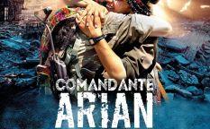 """""""Comandante Arian, una historia de mujeres, guerra y libertad"""""""