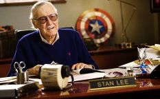 ComiCine: Stan Lee, el referente reverenciado del imperio Marvel