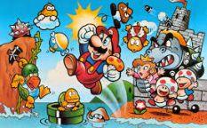 """Espresso: Película animada de """"Super Mario Bros."""" y película sorpresa de """"Breaking bad"""""""