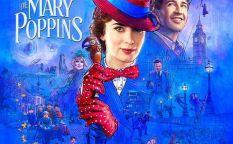 """""""El regreso de Mary Poppins"""""""