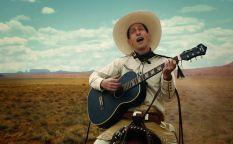 """""""La balada de Buster Scruggs"""", el canto de los Coen a la soledad y la fatalidad en clave de antología western"""