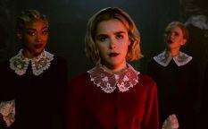 Cine en serie: Más Sabrina y las despedidas de