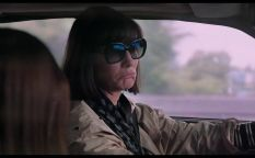 """Espresso: Cate Blanchett deslumbra en el trailer de """"Dónde estás, Bernadette"""", avance del remake de """"Hellboy"""" y Kate Winslet y Saoirse Ronan juntas al fin"""