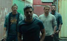 """Espresso: Trailer de """"Triple frontera"""", lo nuevo de J. C. Chandor"""