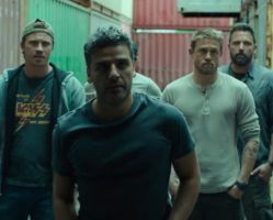 """Espresso: Trailer de """"Triple frontier"""", lo nuevo de J. C. Chandor"""