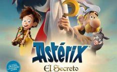 """""""Astérix: El secreto de la poción mágica"""""""