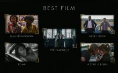 Conexión Oscar 2019: Los Bafta siguen la línea de la carrera en sus nominaciones