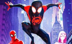 ComiCine: Spider-Gente