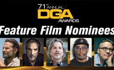 Conexión Oscar 2019: El Gremio de Directores (DGA) elige a sus nominados