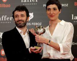 """Espresso: """"El reino"""" y """"Campeones"""" ganan en la VI edición de los Premios Feroz"""