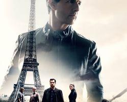 """Espresso: Christopher McQuarrie y Tom Cruise rodarán las dos nuevas entregas de """"Misión imposible"""" seguidas"""