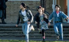 Espresso: Más Sundance 2019 y Oscar Isaac será el padre de Timothée Chalamet en