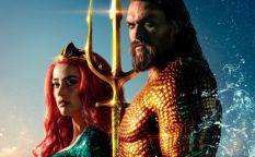 """Espresso: La secuela de """"Aquaman"""" es ya una realidad"""