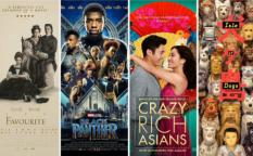 """Conexión Oscar 2019: """"La favorita"""", """"Black Panther"""" y """"Crazy rich asians"""" ganan en el Gremio de Directores Artísticos (ADG)"""