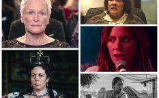Conexión Oscar 2019: Actriz