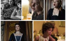 Conexión Oscar 2019: Actriz de reparto