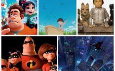 Conexión Oscar 2019: Película de animación