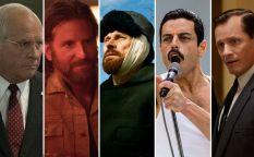Conexión Oscar 2019: Actor