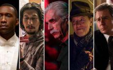 Conexión Oscar 2019: Actor de reparto
