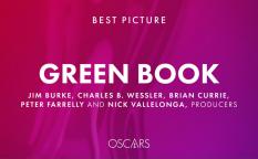 La noche de los Oscar 2019