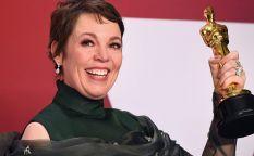 Conexión Oscar 2019: Olivia Colman, la sorpresa de una favorita