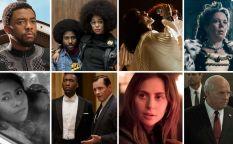 Conexión Oscar 2019: Película
