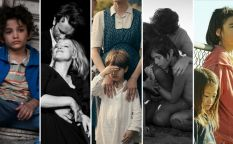 Conexión Oscar 2019: Película de habla no inglesa