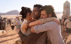 """Espresso: Finaliza el rodaje de """"Star Wars IX"""" y Paco Cabezas vuelve a rodar en España"""