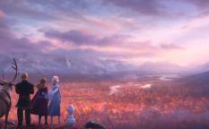 """Espresso: Impresionante primer avance de """"Frozen II"""""""