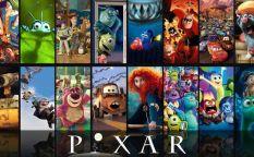 El cine de Pixar de poco a mucho, juguetes, hormigas y peces amnésicos