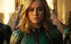 Celda de cifras: La Capitana Marvel sigue sin rival