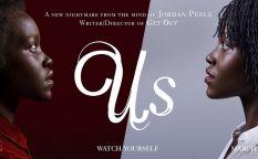 """Celda de cifras: """"Nosotros"""" es el mejor debut de la década de una película original"""